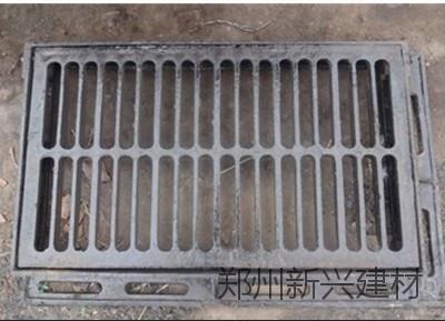 鄭州雨水篦子批發