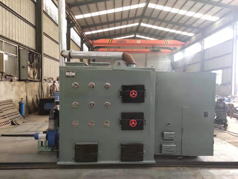 玉田数控锅炉