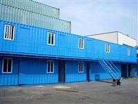 唐山彩钢房厂家