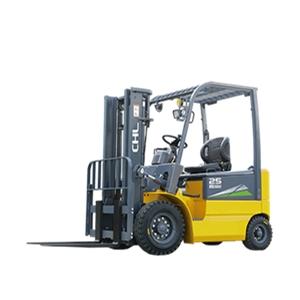 电动H3系列 1-2.5吨蓄电池平衡重式叉车