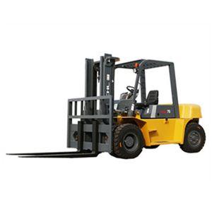 内燃CHL品牌 7.5吨柴油平衡重式叉车(含石材车)
