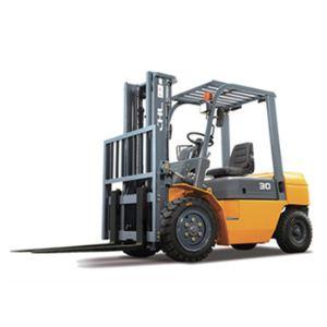 内燃K2C系列 2-3.5吨内燃平衡重式叉车