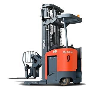 G系列 1.6-1.8吨蓄电池伸缩式前移叉车