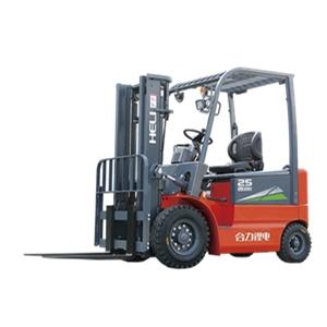 H3系列 1-2.5吨锂电池平衡重式叉车