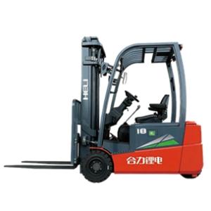 G2系列 1.5-2吨前驱三支点锂电池叉车