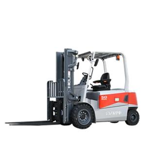 G3系列 4-5吨锂电池平衡重式叉车