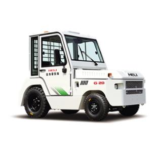 内燃牵引车 G系列2-2.5t内燃牵引车