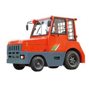 内燃牵引车 G系列3-3.5t内燃牵引车