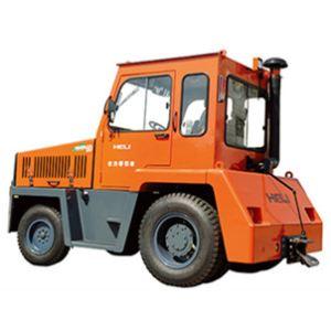 内燃牵引车 G系列6-8吨内燃式牵引车