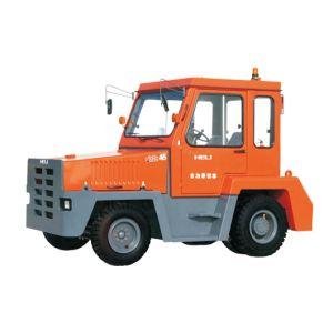 内燃牵引车 H2000系列3.5-5吨内燃式牵引车