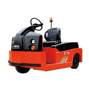 电动牵引车 G2系列2-7吨电动牵引车