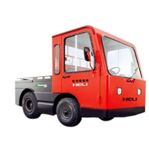 电动牵引车 G系列8-25t交流电动牵引车