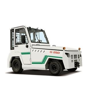 电动牵引车 G2系列20-30t锂电池牵引车