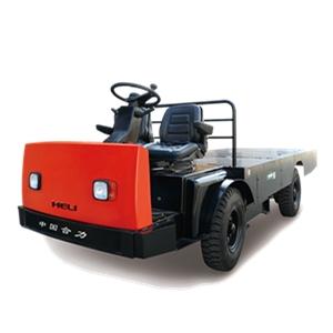 电动搬运车 G系列1-5吨交流电动搬运车