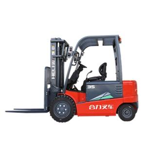 H3系列 3-3.5吨蓄电池平衡重式叉车