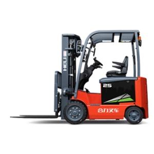 G系列 2-3.2吨小轴距蓄电池平衡重式叉车