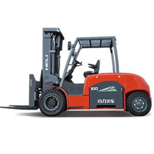G系列 8.5-10吨蓄电池平衡重式叉车