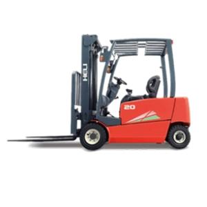 EFG系列 1.6-2吨蓄电池平衡重式叉车