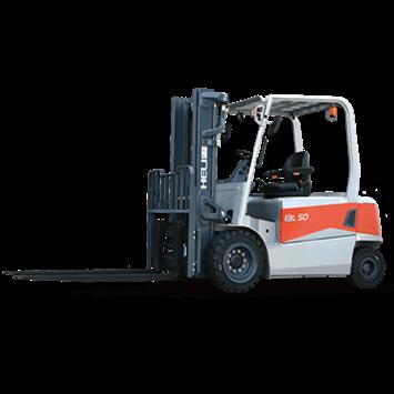 G3系列 4-5吨蓄电池平衡重式叉车