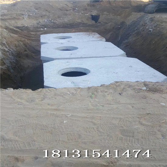 唐山化粪池生产厂|唐山化粪池专卖