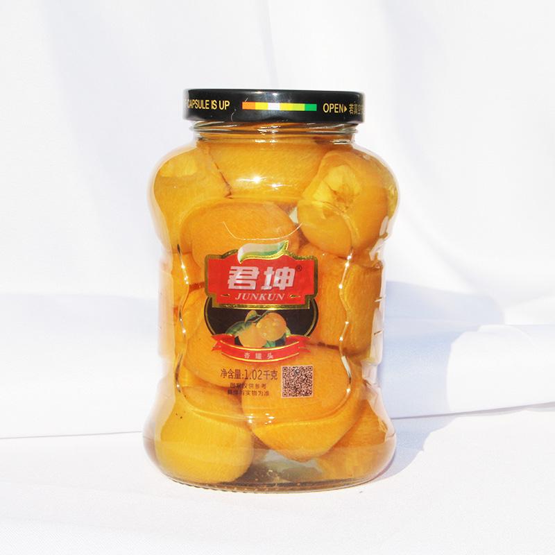 唐山水果罐头|唐山罐头厂家|君坤水果罐头|唐山罐头批发|唐山君坤水果罐头