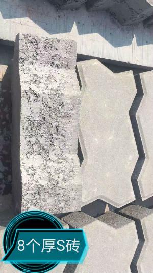 天津S砖 港口砖厂家