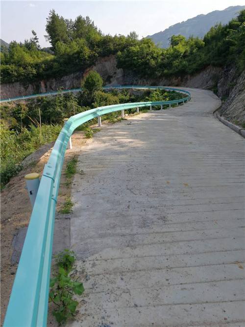 京津冀鲁波形护栏板制