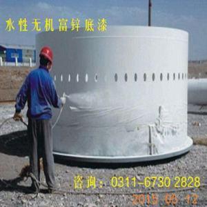 F901瓷釉涂料 冷却塔防腐涂料 丙烯酸防腐涂料(面漆)