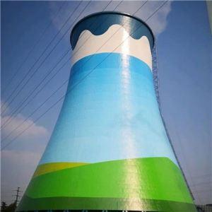 沈阳冷却塔专用耐酸防水涂料  排烟冷却塔内壁防腐涂料 鸡西v牡丹江电厂冷却塔防腐涂料