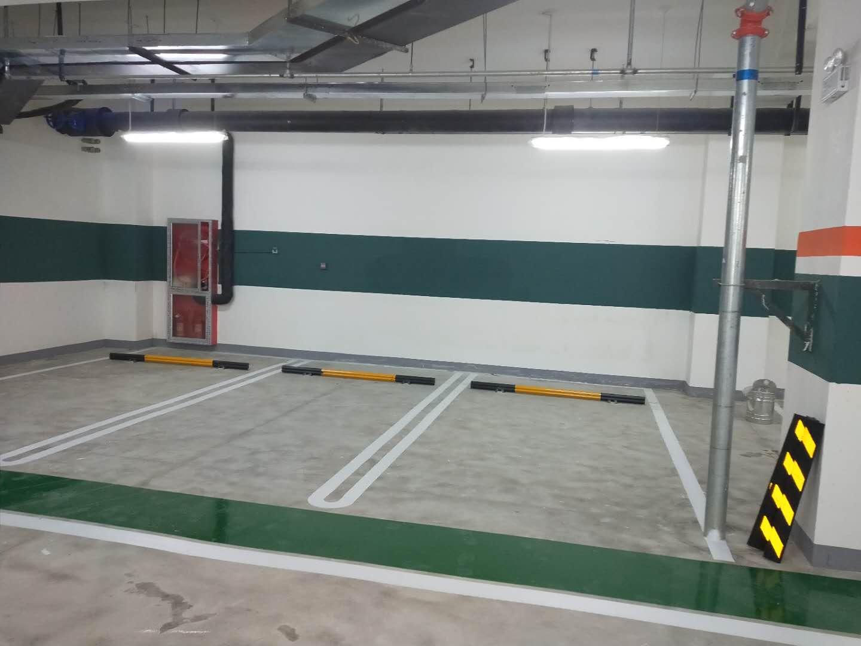 地下车库墙面施工方案