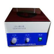 电动离心机  台式离心机  高速离心机  美容离心机  冷冻离心机  LD-4  LD-5  TD4D 15ML*12  北京离心机