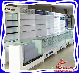 南京展柜展柜设计与制作