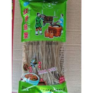 红薯粉条、红薯粉条批发、红薯粉条厂家【昌黎县明华食品有限公司】