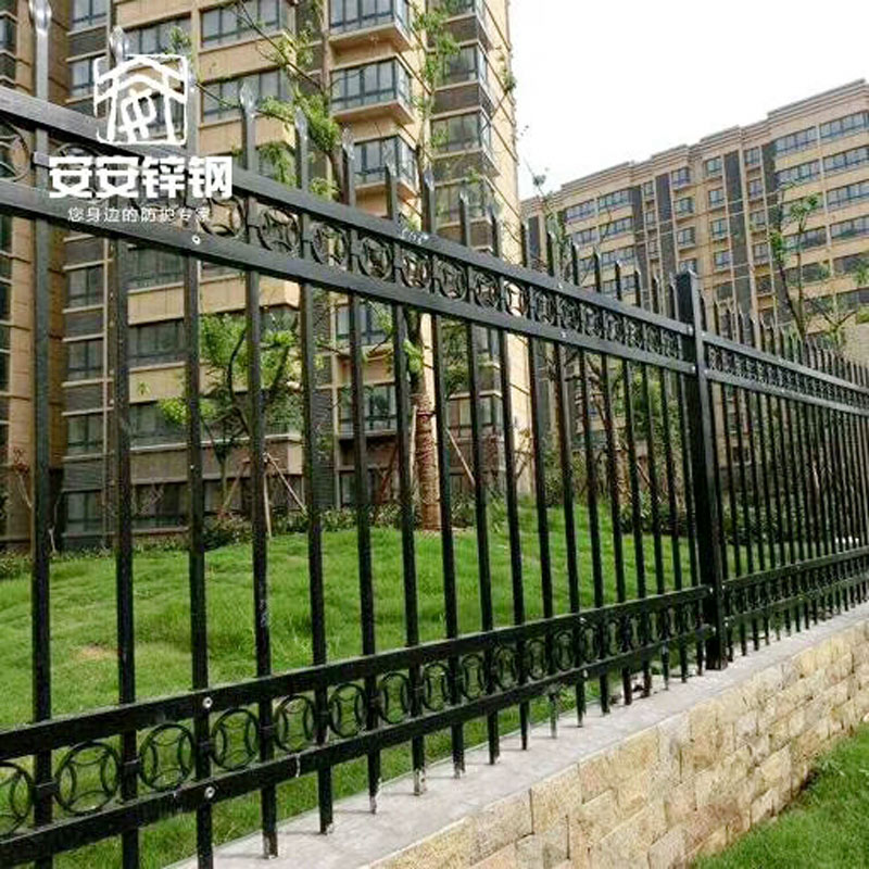 湖南锌钢护栏厂家