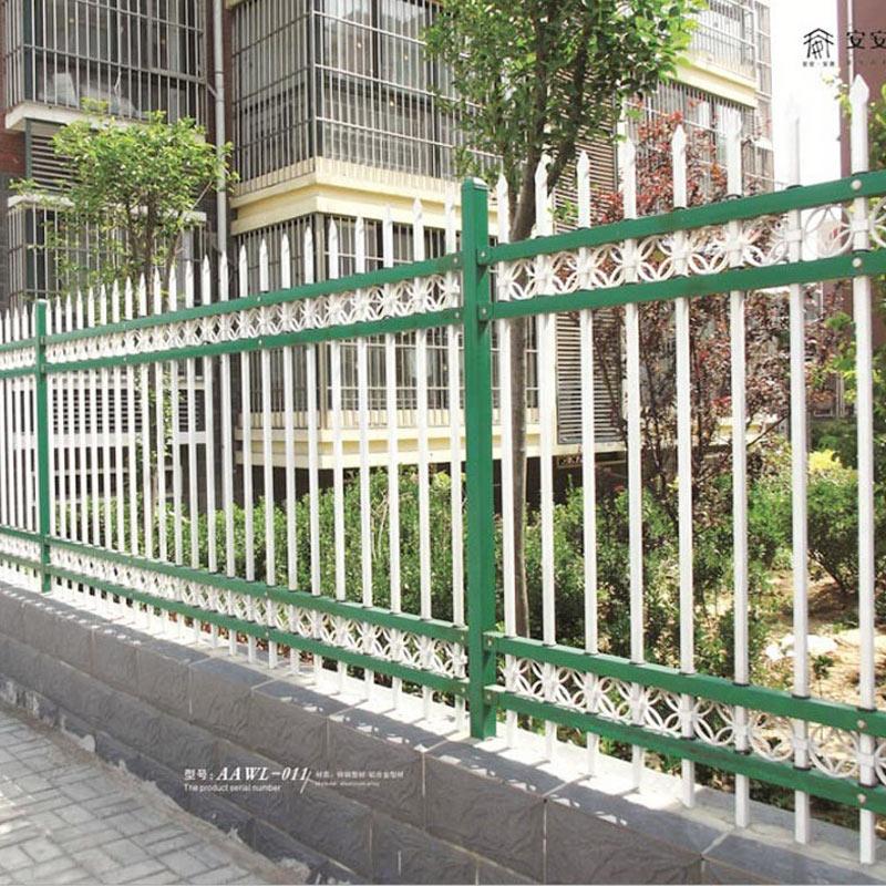 栅栏系列|长沙栅栏|湖南栅栏|长沙栅栏厂家|湖南栅栏厂家