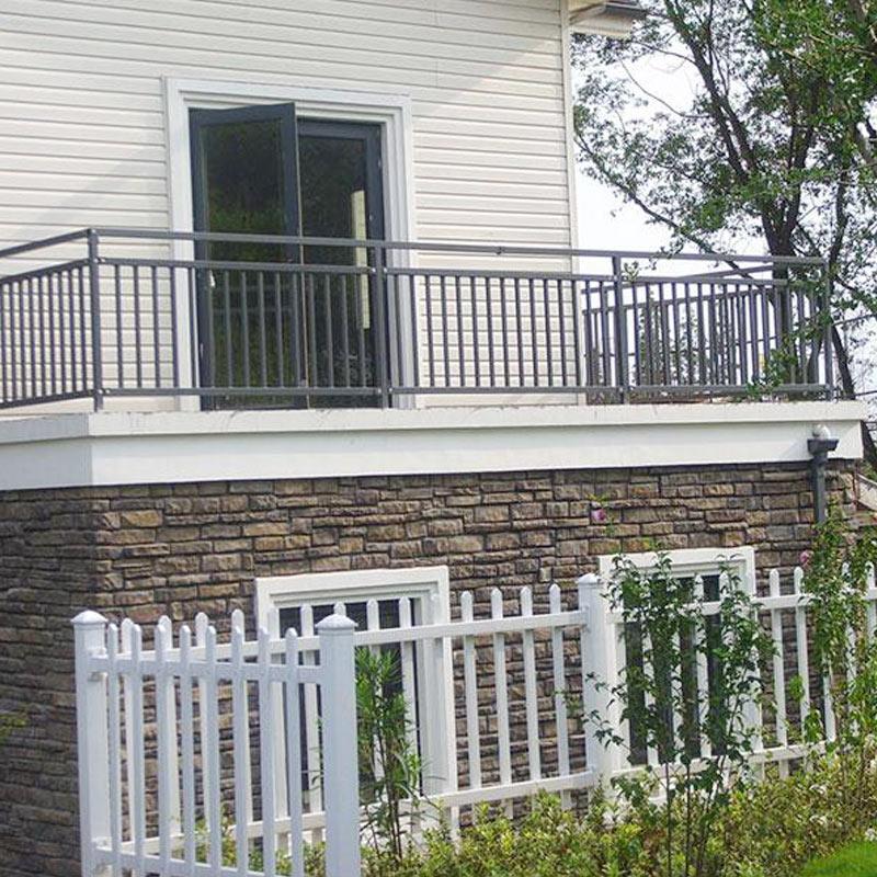 湖南阳台护栏|长沙安安金属