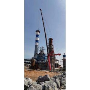 湖南350吨吊车出租