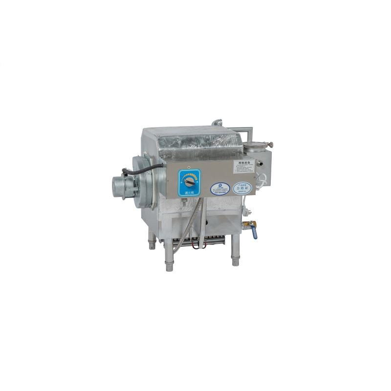 臥式蒸汽發生器30火排