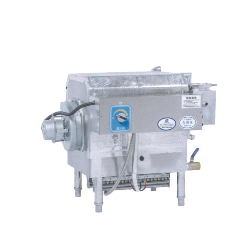 臥式蒸汽發生器40火排