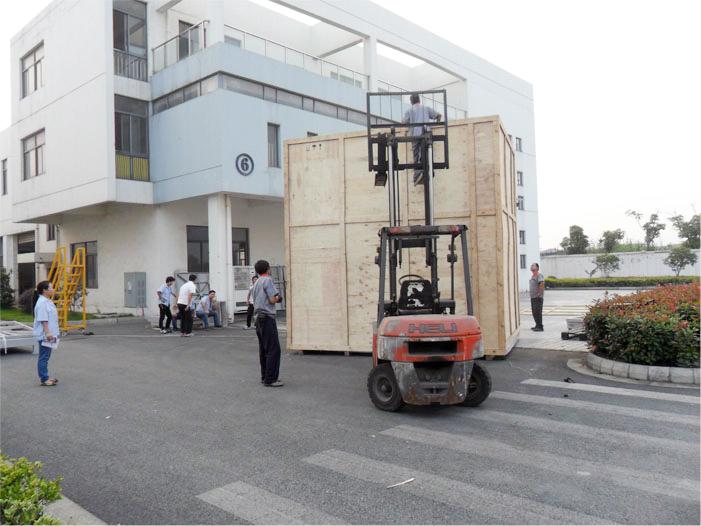 昌平木箱包装设备木