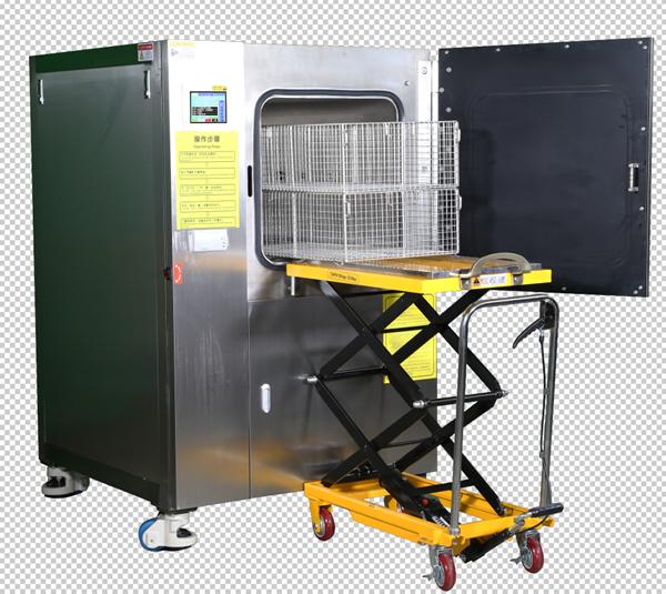 HM238環氧乙烷滅菌器