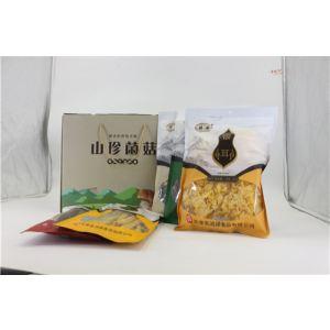 山珍菌菇礼盒【天津市鸿禄食品有限公司】