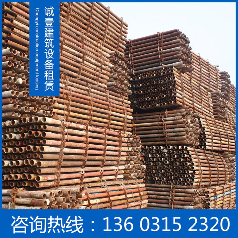 唐山建筑器材租赁