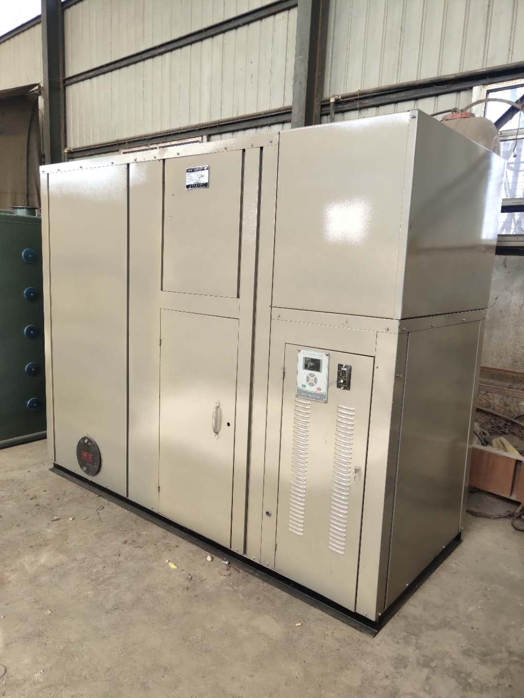唐山生物质锅炉