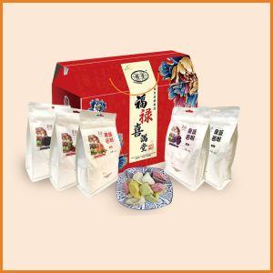 果蔬面粉礼盒