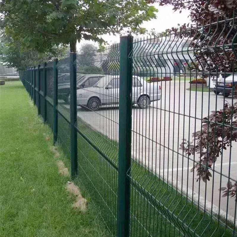 锌钢围墙栅栏批发