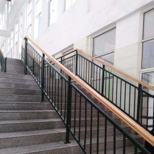 湖南锌钢楼梯扶手