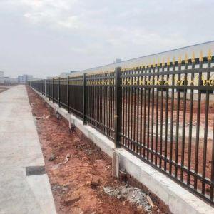 长沙锌钢围墙栅栏