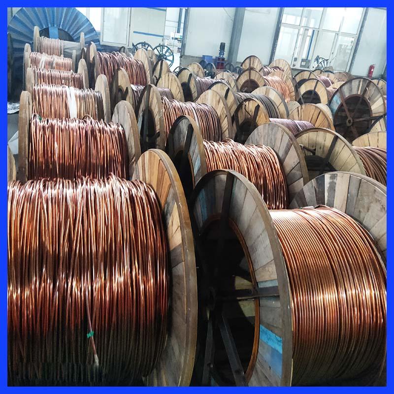 唐山电线电缆生产厂家