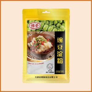 200g豌豆淀粉